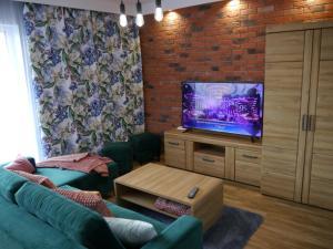 Apartament Słoneczna Góra 21C1 Szczyrk