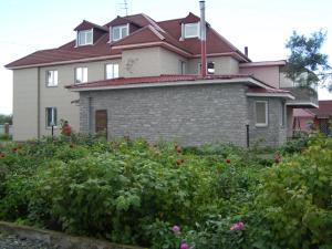 Гостевой дом Ким Хаус, Южно-Сахалинск