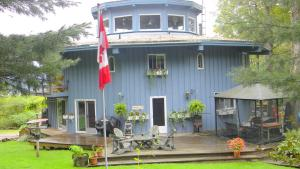 Stouffermill Bed&Breakfast - Accommodation - Algonquin Highlands