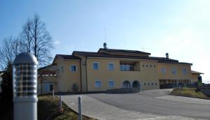 Pension Patrik - Male Mune