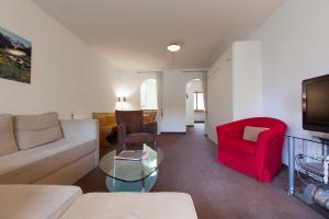 Residenz Alpina 115 - Apartment - Lenzerheide - Valbella