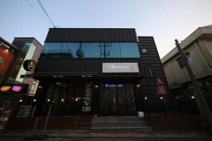 Gyeongju Bee House