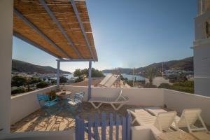 Amorgaia 2 Amorgos Greece