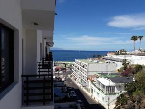 Apartment 100 meters from the beach.