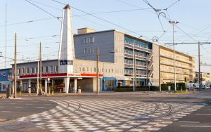 Antwerp Harbour Hotel
