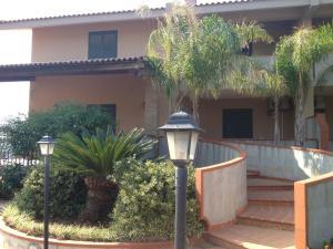 Resort Cavagrande, Case vacanze - Avola