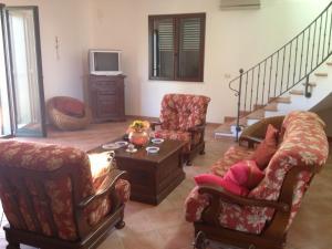 Resort Cavagrande, Case vacanze  Avola - big - 9