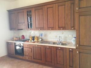 Resort Cavagrande, Case vacanze  Avola - big - 4