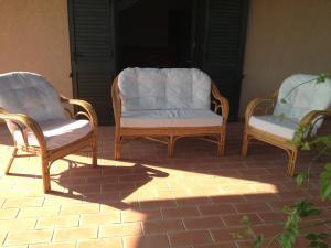 Resort Cavagrande, Case vacanze  Avola - big - 17