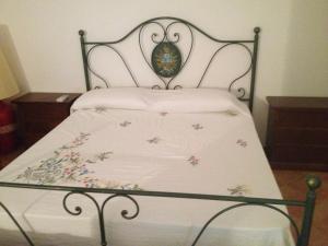 Resort Cavagrande, Case vacanze  Avola - big - 12