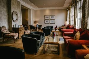 Rowton Hall Country House Hotel & Spa (14 of 62)