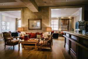 Rowton Hall Country House Hotel & Spa (15 of 62)