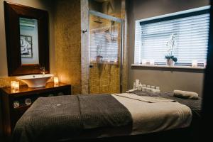 Rowton Hall Country House Hotel & Spa (16 of 62)