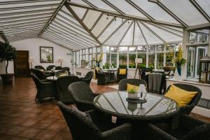 Rowton Hall Country House Hotel & Spa (19 of 62)