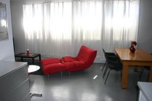 Apartments Pica Paca