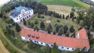 Pałac w Czyżowie Szlacheckim
