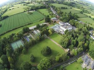 Rowton Hall Country House Hotel & Spa (9 of 62)