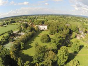 Rowton Hall Country House Hotel & Spa (10 of 62)