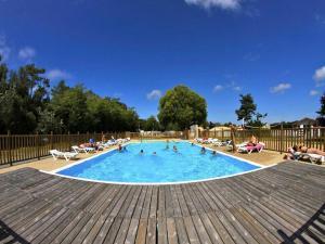 Location gîte, chambres d'hotes La Caillebotière dans le département Vendée 85