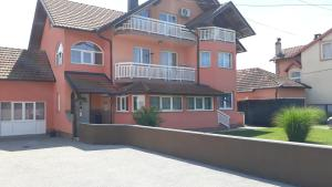 Apartments Alibasic