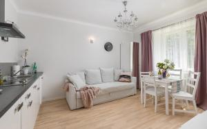 Rent like home - Apartament Franciszkańska 12