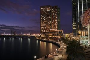 Four Seasons Hotel Abu Dhabi at Al Maryah Island (3 of 79)