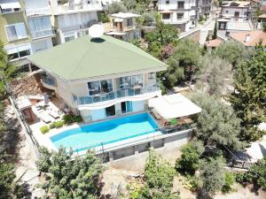 Alanya Castle Apartment With Stuning View 12, 7400 Alanya