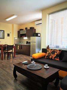 Апартамент Сердика София