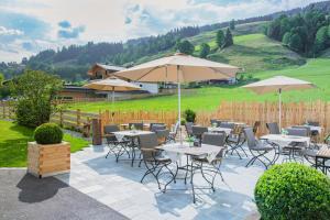 Hotel Barbarahof Saalbach - Saalbach Hinterglemm