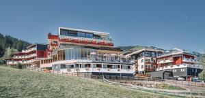 Das Kaiserblick 4 Stern Superior - Hotel - Ellmau