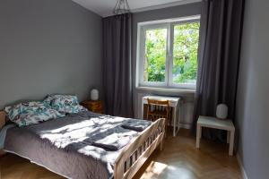 Przestronny apartament z 2 sypialniami