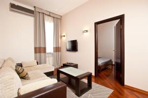 Moscow Suites Apartments Tverskaya