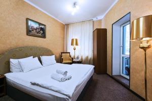 Отель Москва Красносельская