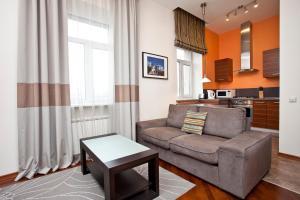 Апартаменты Moscow Suites Тверская