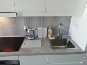 Apartamenty Sunandrelax Kołobrzeg Apartament Słoneczny