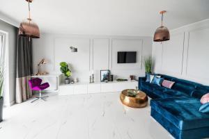 Apartament MARCELIN GOLD