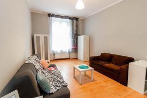 Vistula River Apartment