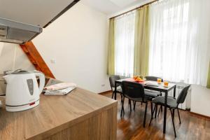 Hugona Apartment