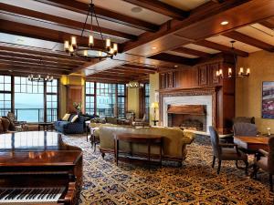 Oak Bay Beach Hotel (23 of 49)