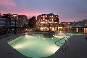 Oak Bay Beach Hotel (12 of 49)