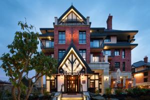 Oak Bay Beach Hotel (18 of 50)