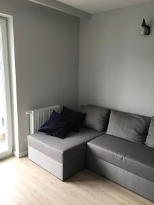 Leśne Tarasy Apartament 2