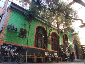 Хостел Флора, Баку
