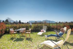 The House of Sun in Tuscany - AbcAlberghi.com