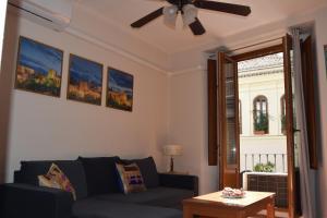 Apartamento en centro histórico de Granada