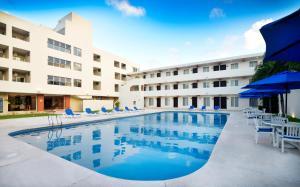 Hotel Bonampak
