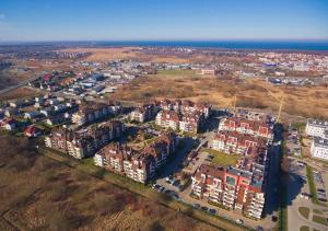 Słoneczny Apartament Osiedle Bajkowe 36m2 + taras 25m2