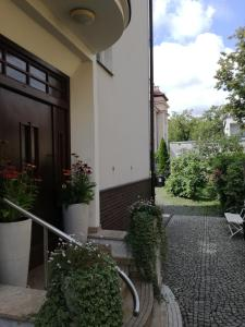 Business&Relax Apartment 14