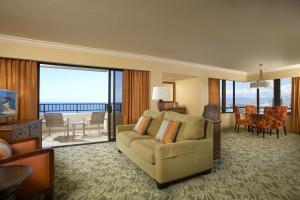 Hilton Hawaiian Village Waikiki Beach Resort (24 of 84)