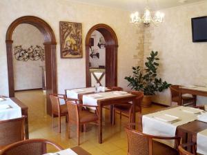 Hotel Zvezdniy Dom - Magnitogorsk